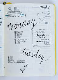 daily layout bullet journal 8 daily bullet journal layout ideas for your planner bullet