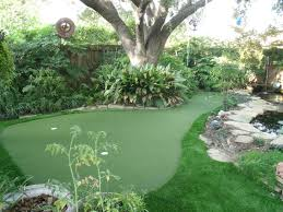 Putting Green Backyard by 26 Best The Putting Green Images On Pinterest Backyard Ideas