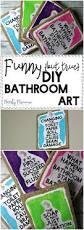 Bathroom Art Printables Funny But True Diy Bathroom Art Free Printable Nerdy Mamma