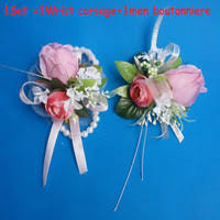 boutonniere mariage artificial boutonniere shop cheap artificial boutonniere from