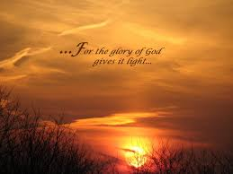 Quotes On The Love Of God by For The Lord God Is Our Light And Protector He Gives Us Grace And