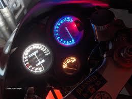 Led Cluster Lights Anyone Change The 998 Gauge Cluster Lights To Led U0027s Ducati Ms