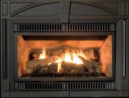 interior design best gas fireplace and gas insert reviews in 2017