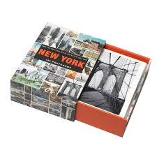 photo postcards new york 100 postcards the met store