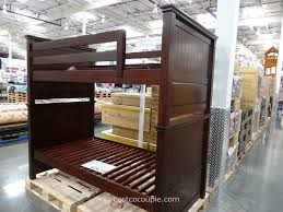 Bayside Bunk Bed Bayside Furnishings Bunk Bed Costco Modern