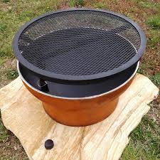 Ceramic Firepit Ceramic Firepit Grill Fireplaces Firepits Ceramic