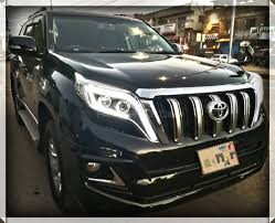 toyota prado toyota prado tx limited 2 7 2009 for sale in karachi pakwheels