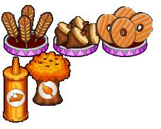 image thanksgiving toppings png flipline studios wiki fandom