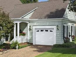 17 best traditional steel garage doors images on pinterest steel