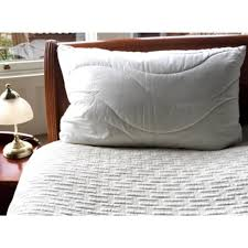 natural wool pillow naturally hypoallergenic u2014 allergy best buys