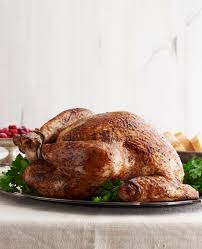 thanksgiving recipes of kosher