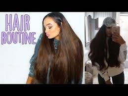 zala clip in hair extensions i got permanent extensions hair routine 2017 w zala hair