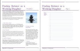 Irony Worksheet What Matters Most How Caregiving Reveals The Answer Working