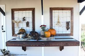 fold up potting bench the wood grain cottage