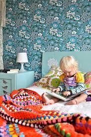bedroom vintage wallpapers kids rooms and wallpaper