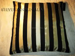 Cushions Velvet Pillow Cushion Covers Gold Cream Silver Red Pink Orange Black