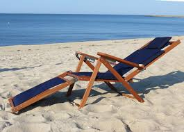 Fully Reclining Beach Chair Lovely Reclining Beach Chair With Footrest 18 With Additional Fold