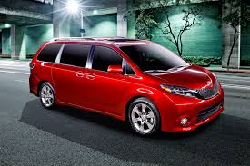 autos toyota 2017 toyota sienna reviews and rating motor trend