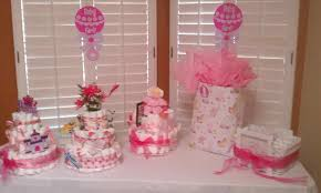 home made baby shower decorations for tables baby shower decorations for tables archives diy decor