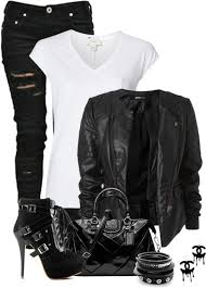 Womens Biker Halloween Costume 25 Rock Star Ideas Pirate Fashion