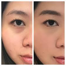 心得 過敏型黑眼圈遮瑕分享 美妝板 ptt pttman com