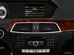 2013 mercedes c class interior 2013 mercedes c class prices reviews and pictures u s