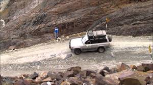 lexus lx450 vs landcruiser 80 death road in peru with land cruiser youtube