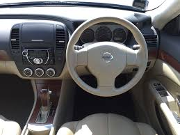 nissan sylphy buy used nissan sylphy 1 5 4at car in singapore 49 800 search