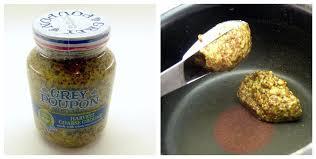 tuna steaks with dijon honey mustard sauce dishin u0026 dishes
