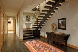 open staircase designs the home design eclectic staircase design