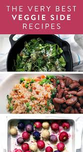 Best Side Dishes For Thanksgiving 77 Best Have A Happy Healthy Thanksgiving Images On Pinterest