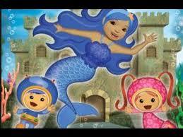 team umizoomi rescue blue mermaid umizoomi episode