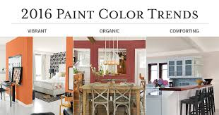 2016 paint color trends popular paint colors