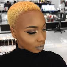 instagram pix of women shaved hair and waves shaved hairstyles for black women essence com