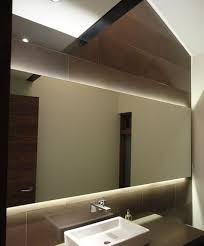 Bathroom Vanity Mirror With Lights Rise And Shine Bathroom Vanity Lighting Tips