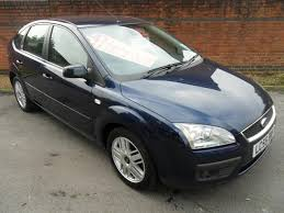 ford focus 2005 price used 2005 ford focus hatchback 1 8 tdci ghia 5dr diesel for sale