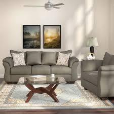 Living Room Chair Set Living Room Sets You Ll Wayfair