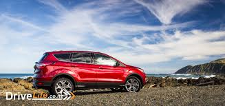 ford escape 2017 ford escape titanium awd diesel u2013 car review drive life