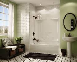 all in one tub shower unit aquarius tub and shower units one