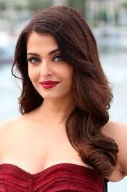 hair colour trands may 2015 daily beauty muse may 2015 aishwarya rai bollywood and actresses
