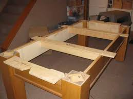 how to disassemble a pool table assembling ace billiards calgary