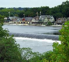 Boat House Row - philadelphia boathouse row gets dumpsters roll off dumpster direct