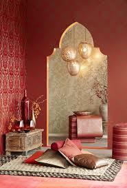 wandgestaltung orientalisch die besten 25 orientalische muster ideen auf