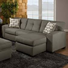 Small Scale Sectional Sofa With Chaise Small Scale Sectional Sofa With Chaise Foter