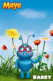 25 maya bee images maya bee animation