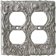 Decorative Switch Wall Plates Abstract Decorative Switchplates And