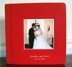 wedding photo albums for parents storybook flushmount leather parents wedding photo albums brag books