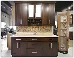 Dark Shaker Kitchen Cabinets Dark Shaker Kitchen Cabinets Home Design Ideas