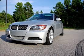 2008 bmw 335i sedan fs 2008 bmw e90 335i sedan 400hp titanium silver steptronic