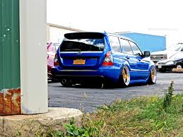 slammed subaru forester subaru highlights from first class fitment mind over motor